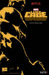 First Official Netflix's Luke Cage Poster