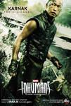 Marvel's Inhumans Karnak the Visionary