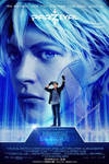 Ready Player One Parazival Poster