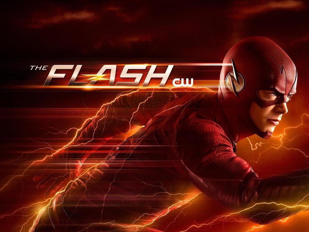 New The Flash Season 5 Promo Poster by Artlover67 on DeviantArt #MI49