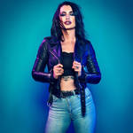 WWE Evolutions Paige