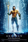 New Full Aquaman Suit Poster