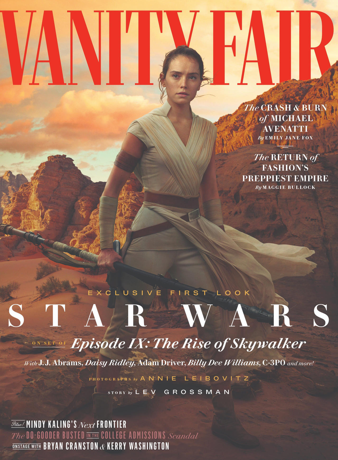 Star Wars The Rise Of Skywalker Rey Vf Cover By Artlover67 On Deviantart