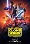 Star Wars: The Clone Wars Final Season Poster