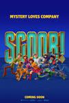 New Scoob! Poster