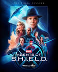 New Agents of SHIELD Season 7 Poster