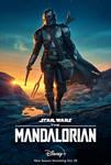 The Mandalorian Season 2 Official Poster
