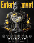 Eternals Brian Tyree Henry as Phastos EW Cover