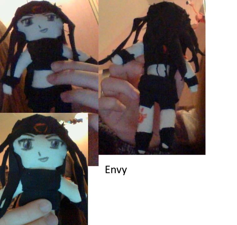 Envy2 by ChoppyChua