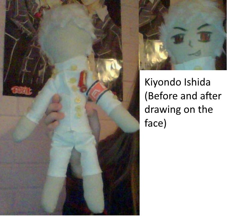Ishida by ChoppyChua