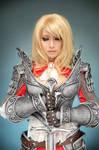 Hero cosplay