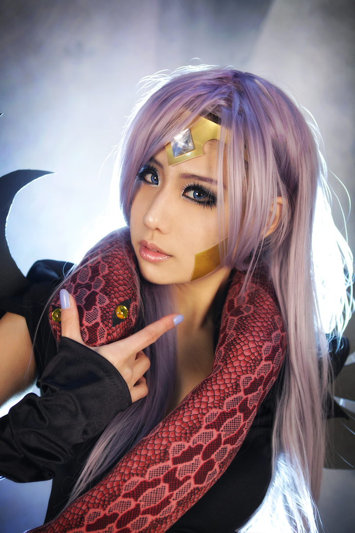 My Little Sister Can't Be This Cute cosplay by SpcatsTasha