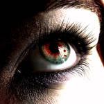 Vampiric Eye by Lenesan
