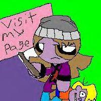 My new ID by MushRoomRobot
