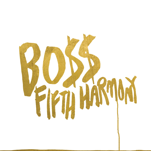 Fifth Harmony Logo Png