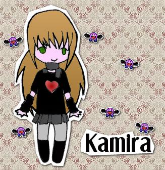 Kamira-Masefield's Profile Picture