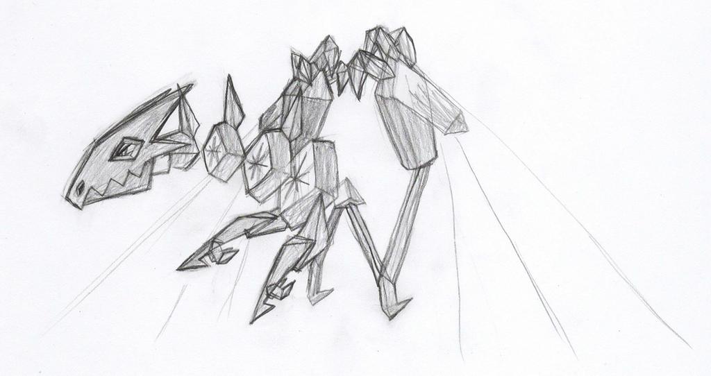 Necrozma Alternate Form Speculation By Agentkirin On
