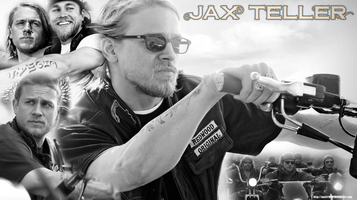 26 Best Free Jax Teller Wallpapers: Jax Teller Wallpaper 2 By Ais541890 On DeviantArt