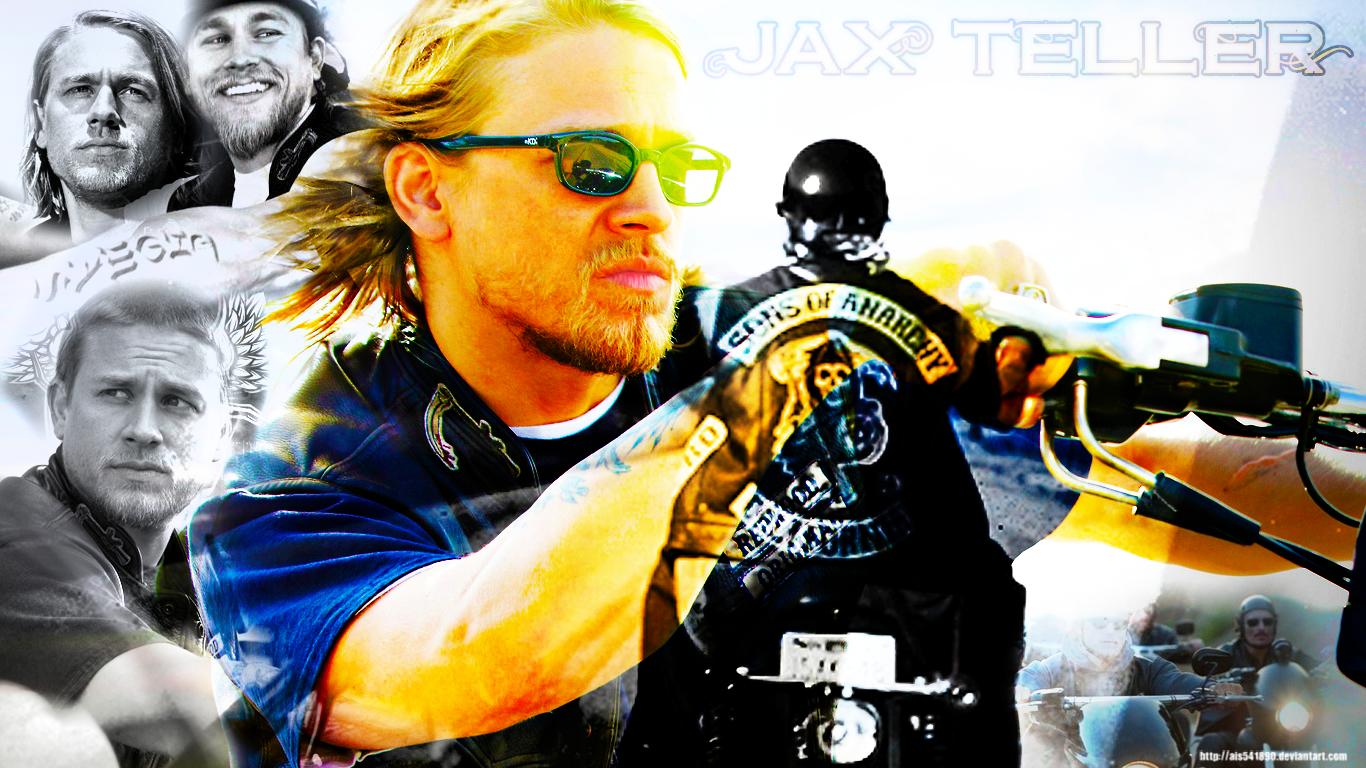 26 Best Free Jax Teller Wallpapers: Jax Teller Wallpaper 4 By Ais541890 On DeviantArt