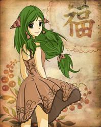 Happiness by Feena-chan