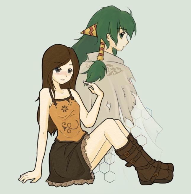 Feena-chan's Profile Picture