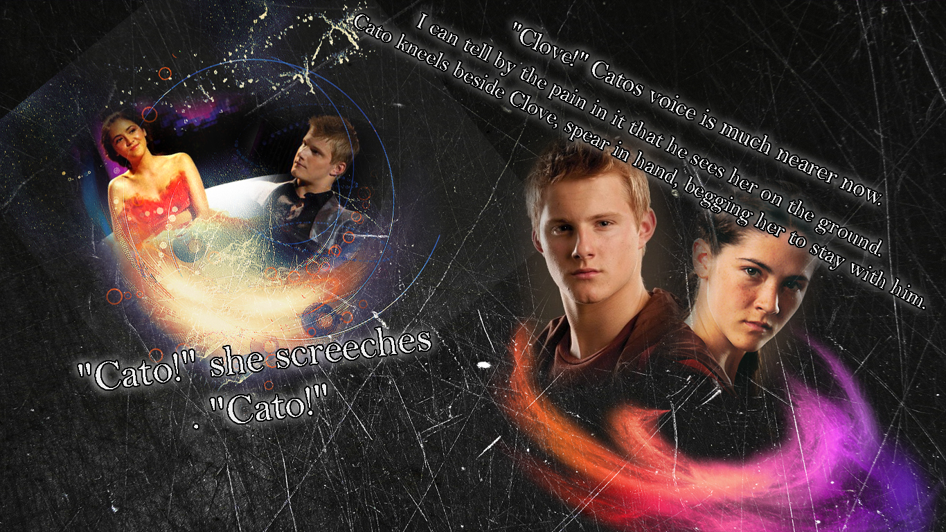 cato and clove relationship questions