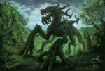 Rootbeast summons by zakariah