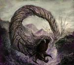 Terrahide Wurm