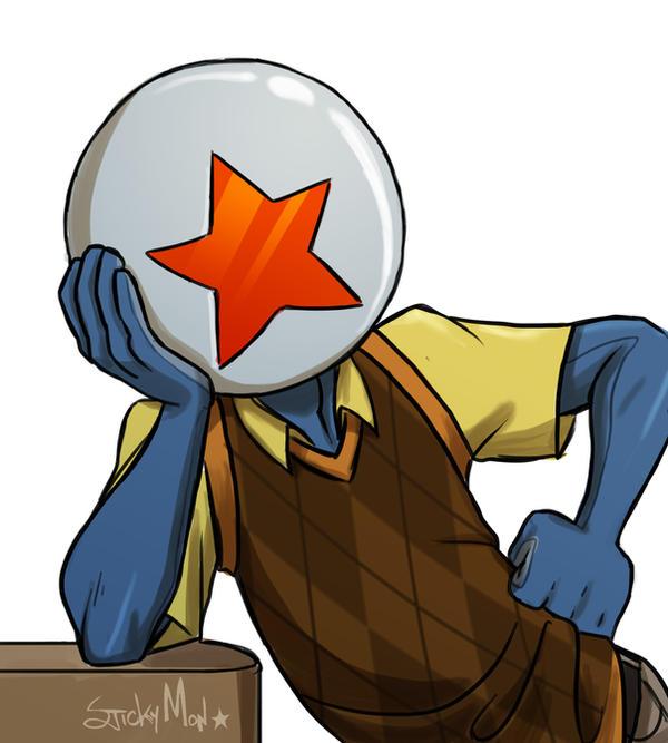 StickyMon's Profile Picture