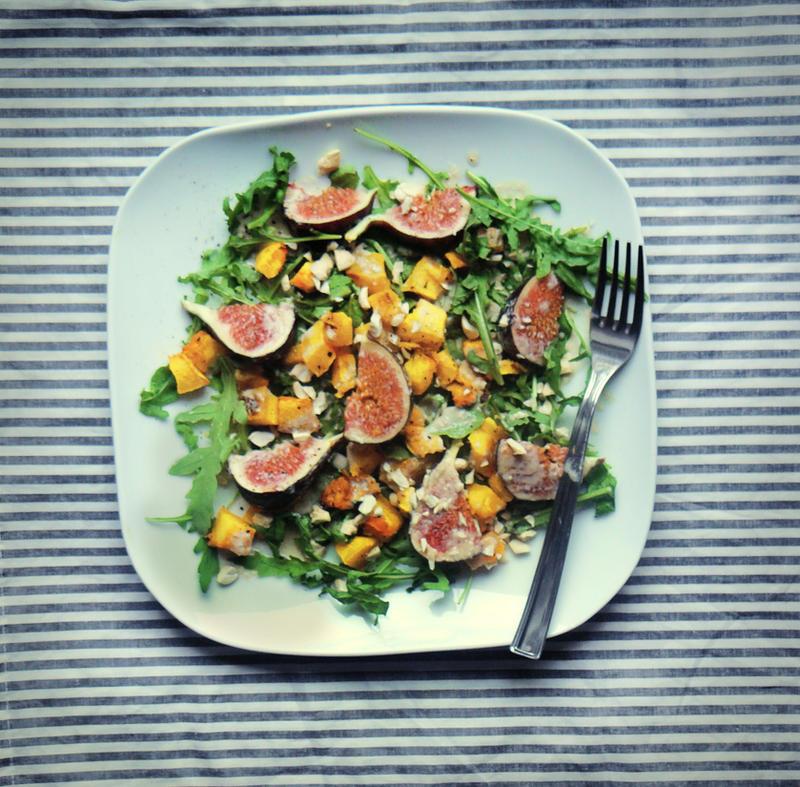 Salad. by benialicious