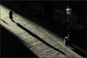 a long long street by sukub-sonja