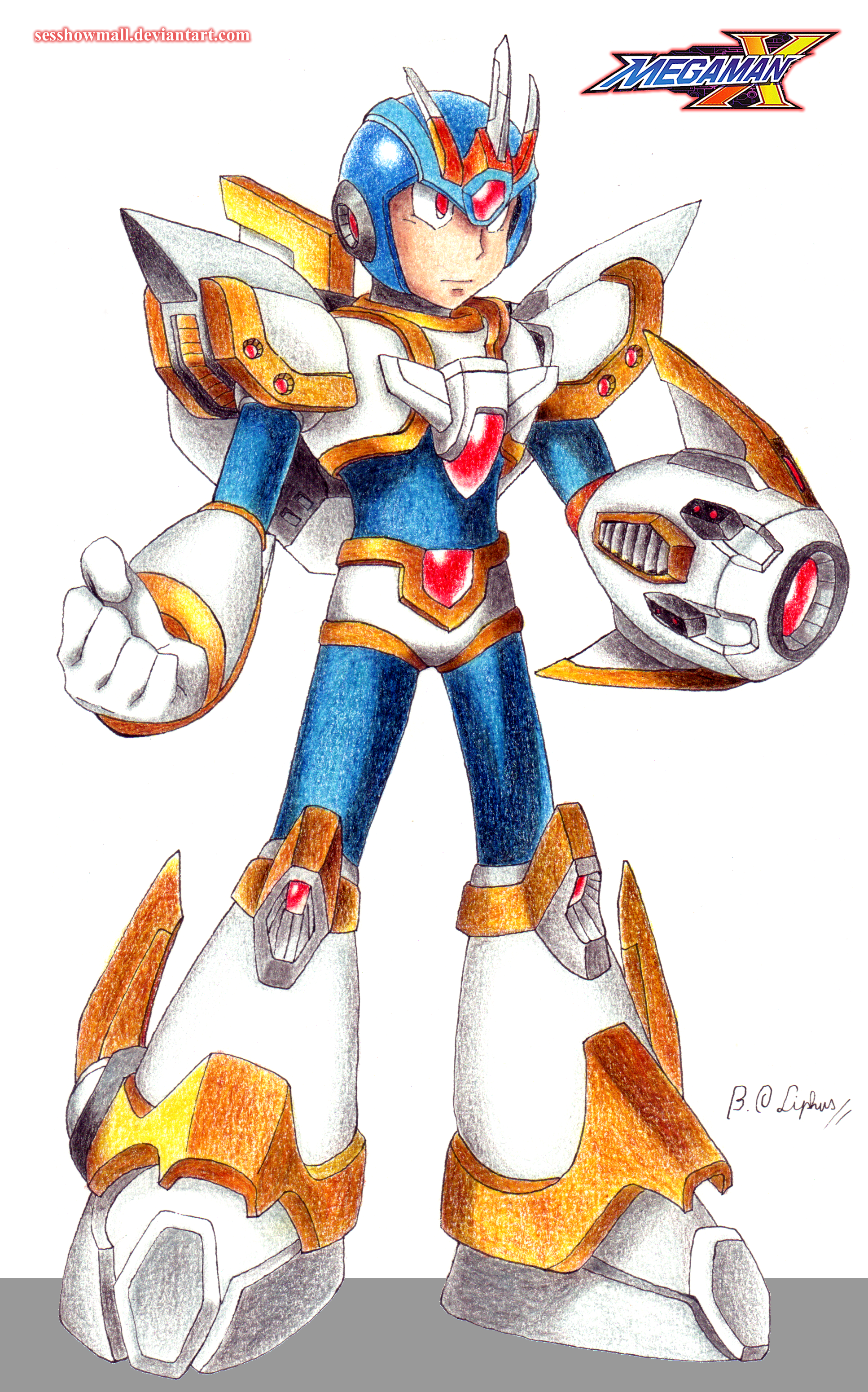 Copy X Mmx Style By Sesshowmall On Deviantart