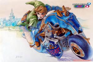 MK8: Master Cycle