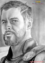 Ragnarok Thor