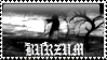 Burzum Stamp by SirFilth