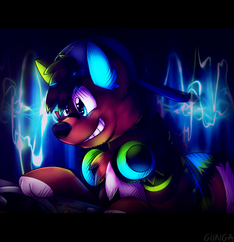 Down with the beats~ by giinga
