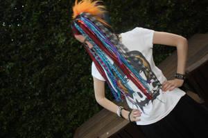 Hair, Late November 2012: The Fancy Shot