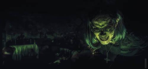 Horrorshoot: The Predator