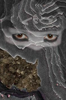 Petrification of a Lost Soul