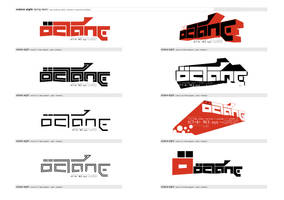 Octane 8 Logo by emmgeetee