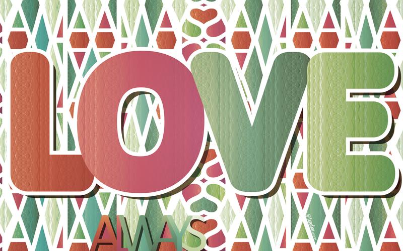 Love Always by lightfastdesign