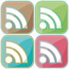 RSS Icons by lightfastdesign