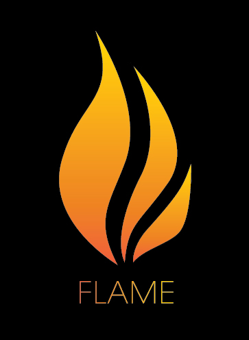 Flame by Skuldier