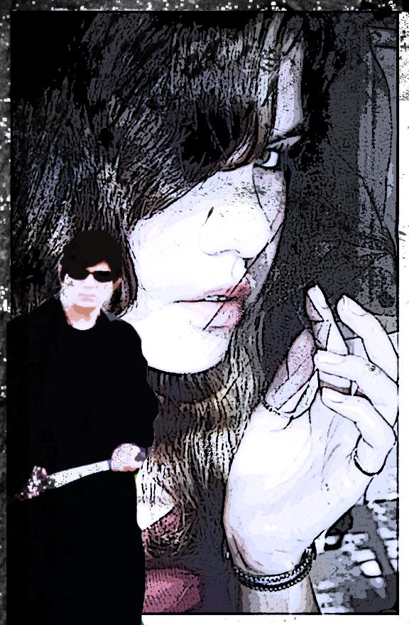 Vampires by AshPhoenix06