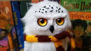 Hedwig by MelvonAndReine