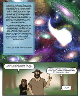 Tangent Valley Page 18