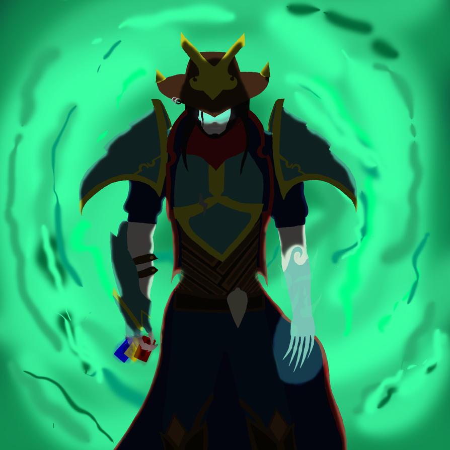 Underworld Twisted Fate by Altin-Cruado on DeviantArt
