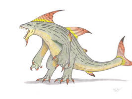 Hydrak by King-Edmarka