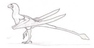 Cryotaurus salmovenator
