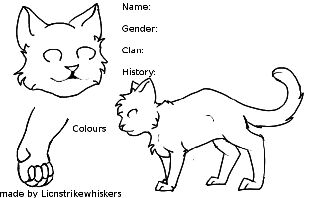 how to draw a cat laying down